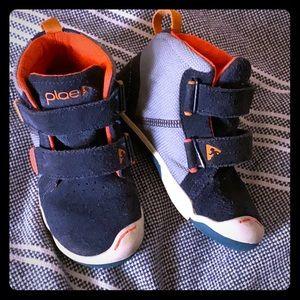 PLAE Max Hi-top Shoe